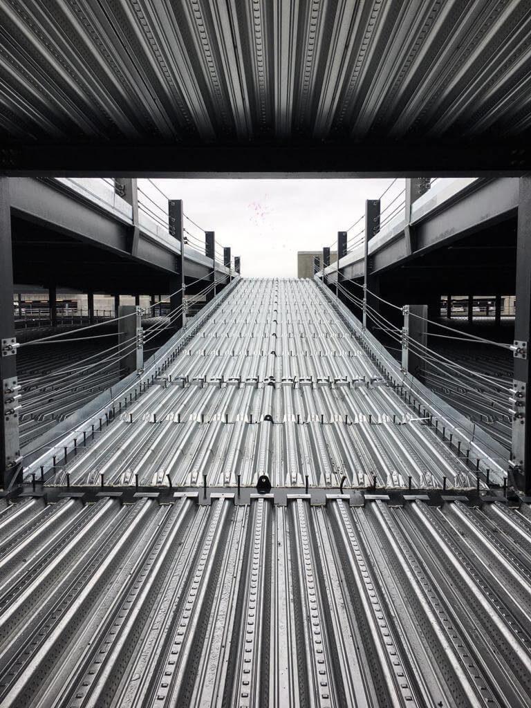 Steel-Decking